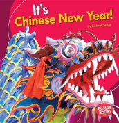 It's Chinese New Year!