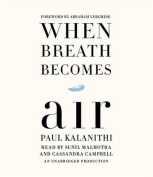 When Breath Becomes Air [Audio]