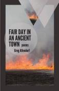 Fair Day in an Ancient Town