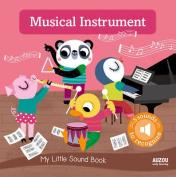 My Little Sound Book