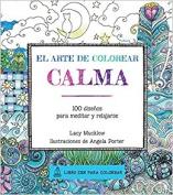 Calma [Spanish]