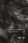 Cronica del Decimotercero [Spanish]