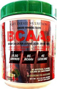 Dieselade All Natural Best Bcaa Available