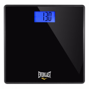 Everlast Digital Bluetooth Scale with Free iOS/Android App
