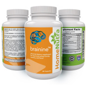 Brainine - for improved Mental Clarity and Focus