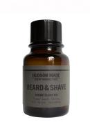 Hudson Made - Organic Cedar Clove Beard + Shave Oil