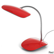 Northwest LED Touch-activated USB Desk Lamp