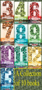 The Last Thirteen  collection series of 10 Brand New Books by James Phelan