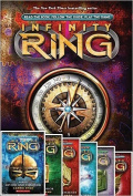 Infinity Ring Series - 8 Brand New Books (Hardcover) James Dashner (Author) Publisher