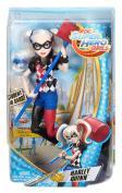 DC Super Hero Girls Harley Quinn Figure