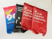 Cards Bonus Pack Bundle Nostalgia Science Christmas Packs
