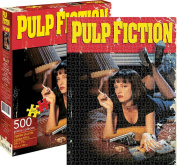 Aquarius Pulp Fiction Puzzle