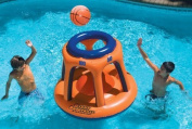 Swimline Giant Shootball Inflatable Pool Toy by Swiss Beauty