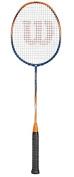 Wilson Fierce 200 Badminton Racquet