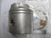 OMC 396585 5006667 .80cm OS Piston & Ring Set Evinrude/Johnson 100-235HP Outboard