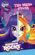 The Mane Event (My Little Pony