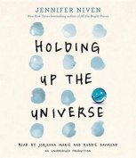 Holding Up the Universe [Audio]