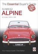 Sunbeam Alpine