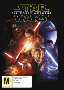 Star Wars The Force Awakens [Region 4]
