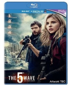 5TH WAVE, THE - UV (NZ) [Blu-ray] [Region B] [Blu-ray]