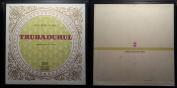 Verdi  Trubadurul  (Il trovatore) [VINYL LP]