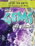How Gems Are Formed (From the Earth