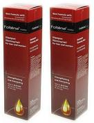 (2 Pack) - Foltene - Foltene Shampoo | 200ml | 2 PACK BUNDLE