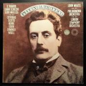 Puccini Il Trittico [VINYL LP]