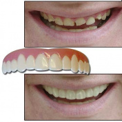 Imako Cosmetic Upper Teeth 2 Pack