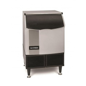 Ice-O-Matic ICEU220HA Air Cooled 110kg/24 Hour Undercounter Cube Ice Maker