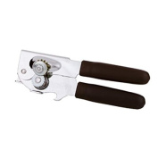 Focus Foodservice Swing-a-way Can Opener, Portable, Black