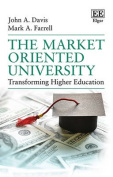 The Market Oriented University