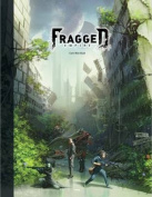 Fragged Empire Core Rule Book