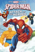 Marvel Spider-Man Attack of the Heroes