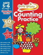 Gold Stars Counting Practice Ages 5-6 Key Stage 1