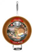 GOTHAM STEEL 32cm Non-stick Titanium Frying Pan by Daniel Green