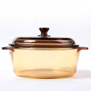 Endureglass 1.5 L Glass Cookware