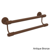 Tribecca Collection 80cm Double Towel Bar