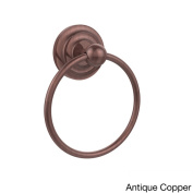 Prestige Que New Collection Towel Ring
