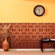 Fasade Traditional Style #2 Oil Rubbed Bronze Wall Panel