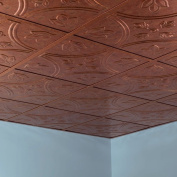 Fasade Traditional Style #5 Muted Gold 0.2sqm Lay-in Ceiling Tile