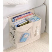 Richards Homewares Sand Bedside Caddy