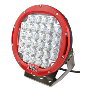 23cm 96W Cree Led Red Round Offroad Driving Light
