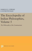 The Encyclopedia of Indian Philosophies