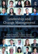 Leadership and Change Management