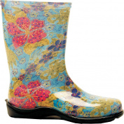 Sloggers Women's Midsummer Blue Tallboot