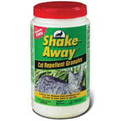 Shake Away Cat Repellent Granules Pest Control