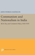 Communism and Nationalism in India