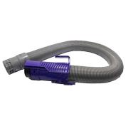Crucial Vacuum Dyson DC07 Purple Hose