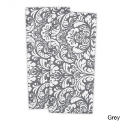Damask Dishtowel (Set of 2)